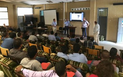 Sarcoma Training in Ethiopia