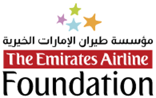 Thank You Emirates Airline Foundation